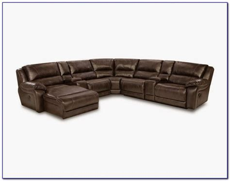 Leather Reclining Sofa With Chaise Leather Reclining Sectional Sofa With Chaise Sofas Home Decorating Ideas Gxzo0kvolv