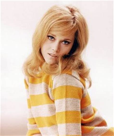 what color hair is fondas jane fonda spotlight and her hair on pinterest
