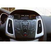 2012 Ford Focus Navigation System  Original Photo Wallpaper