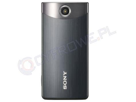 Kamera Sony Bloggie sony bloggie mhs ts20k kamera cyfrowa czarna