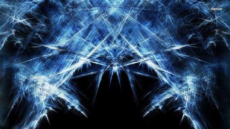 pattern universe com blue neon wallpapers wallpaper cave