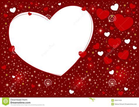 background design heart heart background design stock image image of valentine