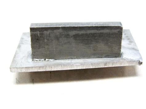 Flux Aluminium Al Braze Harris tayloredge electronics reference