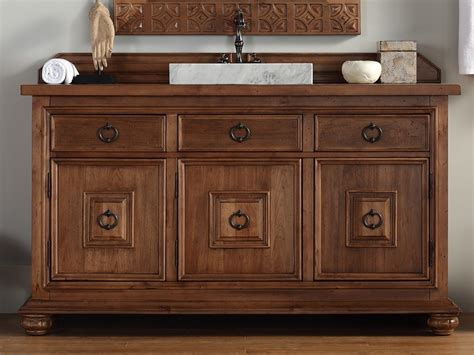 60 Inch Bathroom Vanity Single Sink Wooden Home Ideas 60 Inch Single Sink Bathroom Vanity