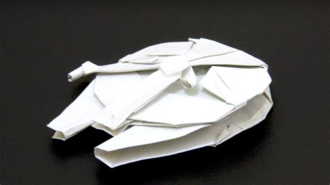 Origami Wars - wars origami tutorial global
