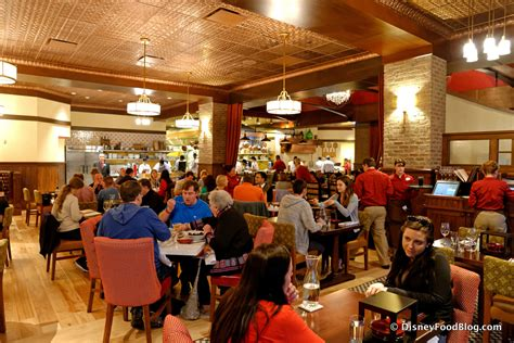 full house restaurant dinner review the new trattoria al forno at disney world s boardwalk inn the