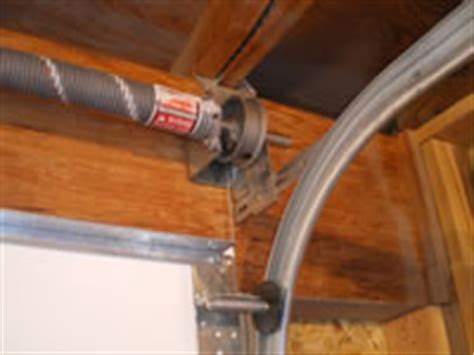 Adjust Garage Door Springs Yourself Garage Door Torsion Repair Mongo Model