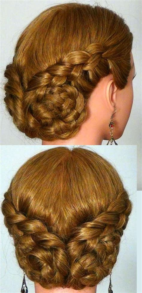 lorax braids hair 368 best fantasy hair images on pinterest