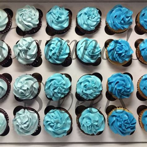 Cupcakes For A Baby Boy Shower by 17 Best Ideas About Baby Boy Cupcakes On Baby