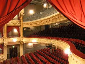 Grand Opera House York Seating Plan Grand Opera House York Places In Leeds Leeds List