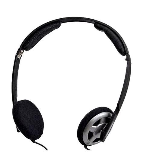 Headset Sennheiser Px 80 sennheiser px 80 ear headphone buy sennheiser px 80 ear headphone at best