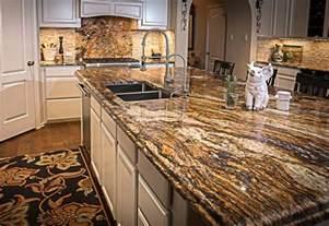 we provide houston granite countertops installation
