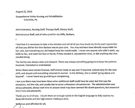 Apology Letter For Verbal Abuse Abc27 Confronts Nursing Home About Complaints Of Cockroaches Filth Verbal Abuse Abc27