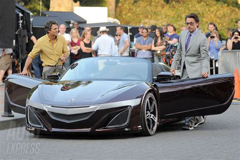 tony starks cars in iron man 2008 movie what s that car tony stark drives in the avengers