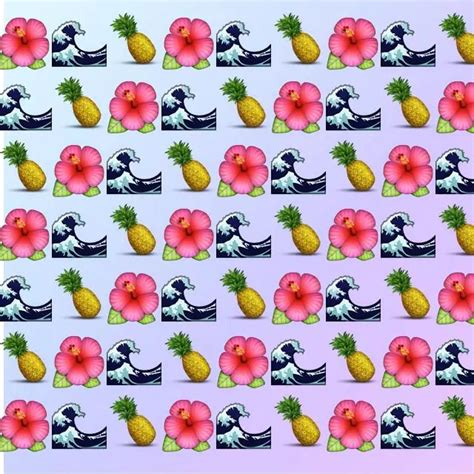 emoji pineapple wallpaper emoji wallpaper pineapple best wallpaper download