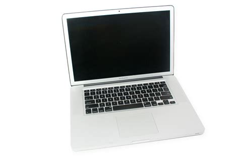 Macbook Pro 2009 gadget part locator find the part you need