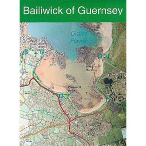 Guernsey Address Finder The Bailiwick Of Guernsey Other Leisure Maps Maps Ordnance Survey Shop