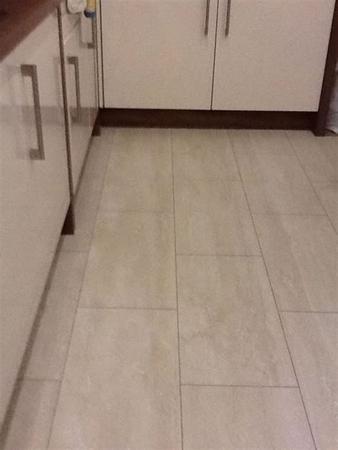 Kronospan Stone Impression Palatino Travertine Laminate
