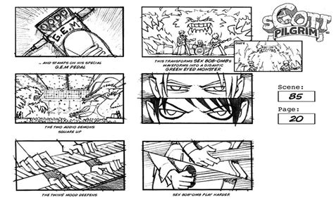 Staging A Bedroom the benefits of storyboarding your next film