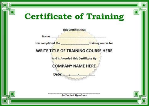 certificate of templates 24 certificate template