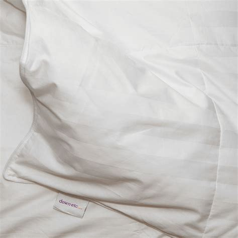 summer weight down comforter king 300tc summer weight white goose down comforter