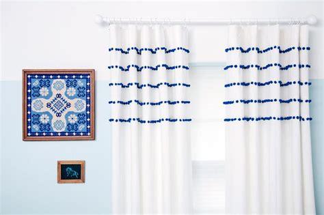 montgomery pom pom curtains 1000 ideas about pom pom curtains on pinterest curtains