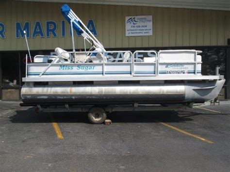 craigslist dallas aluminum boats quot pontoon quot boat listings in ga