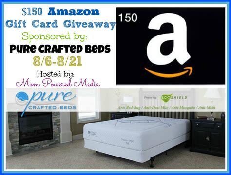 150 Amazon Gift Card - 150 amazon gift card giveaway