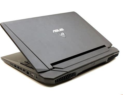 Notebook Asus Rog G750 asus g750jx notebookcheck net external reviews