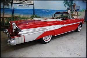 1957 Pontiac Chief Convertible 1957 Pontiac Chief Convertible Pontiac 1957