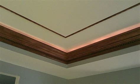 Tray Ceiling Construction 17 Best Images About New Home Ceiling Ideas On