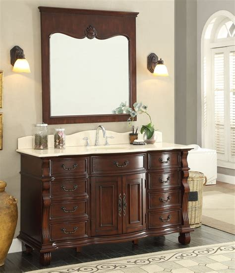 world bathroom vanities stylish ways  decorate
