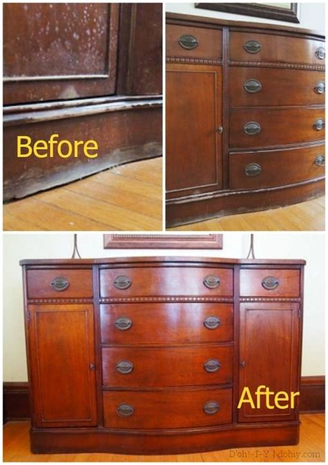 how to repair kitchen cabinets how to fix damaged or missing veneer furniture home accessories flooring re design