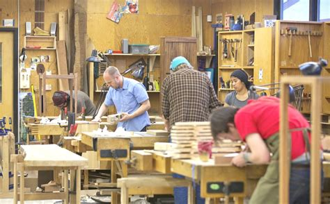 college of the redwoods woodworking sustainable design taught by woodworking program nic