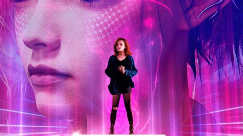 olivia cooke player one olivia cooke in ready player one wallpapers hd