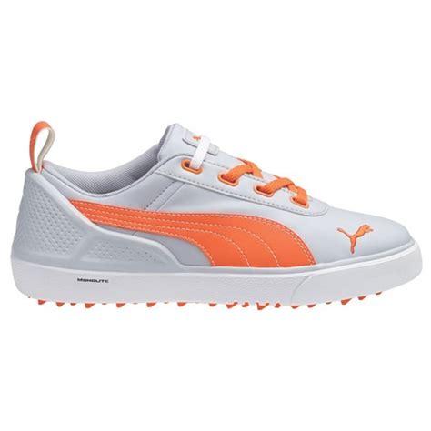 junior golf shoes monolite junior golf shoe golf warehouse uk