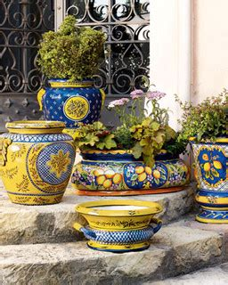 Provence Planters by Provence Oblong Planter Traditional Outdoor Pots And