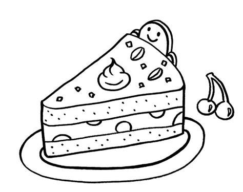 malvorlagen kuchen s 252 ssigkeiten und obst ausmalbilder kostenlose malvorlagen