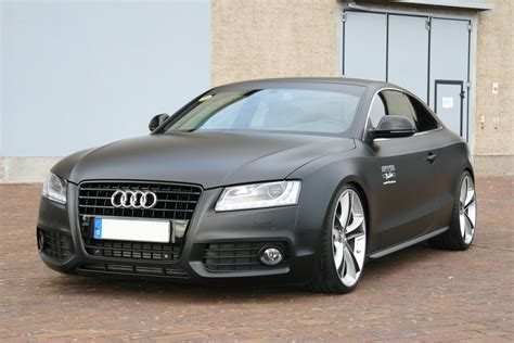 Audi A5 Tuning Parts by Audi A5 Tuning Pictures