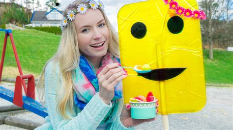 diy hairstyles sarabeautycorner diy giant lollipop how to make the biggest candy in the