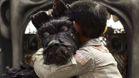isle of dogs cast meet the cast of wes s isle of dogs in a new stop motion the