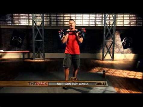 the rack workout video the rack workout 3 youtube