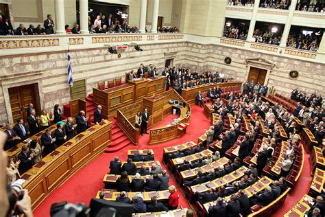 SYRIZA government in Greece would veto CETA   The Council