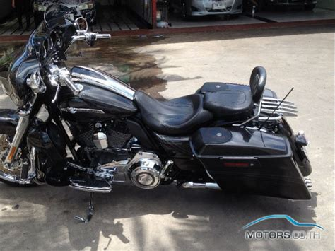 Used Harley Davidson Motors by Harley Davidson Glide 2012 Motors Co Th