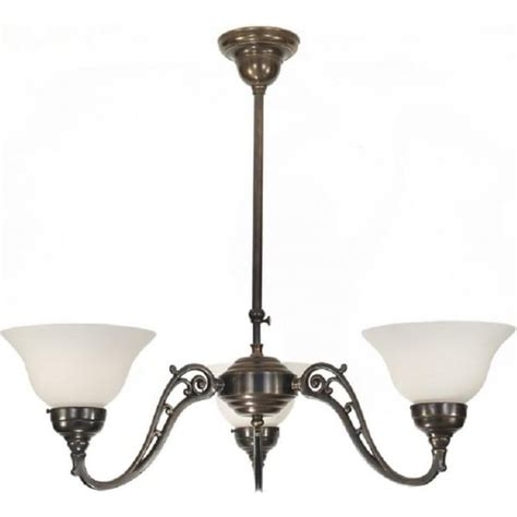 ceiling light 3 arm matching traditional aged brass ceiling light with 3 upward facing lights