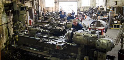 Shoo Marine machine shop boland marine