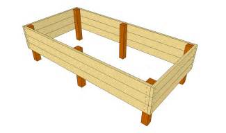 diy raised garden beds plans raised garden bed plans raised garden bed plans free