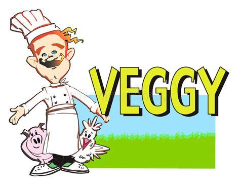 clipart cuoco cuoco vegan di serie di illustrazione di stock