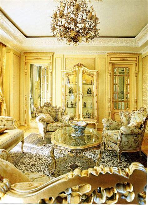 Rococo Room by