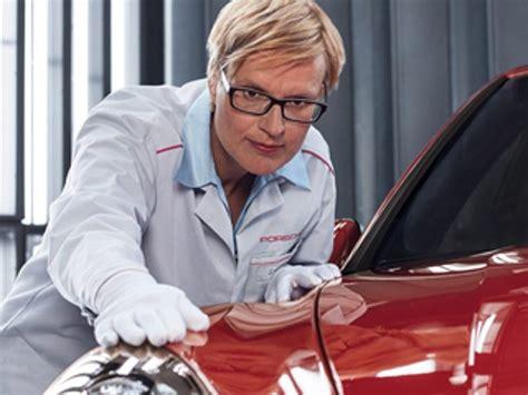 Stellenangebot Porsche Leipzig by Karriere Porsche Leipzig Gmbh